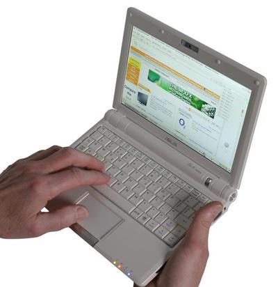 asuspc900