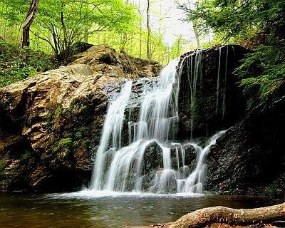 cascade_water