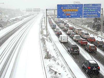 nieve-colapsa-madrid