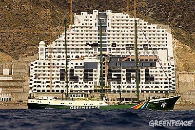 algarrobico-greenpeace