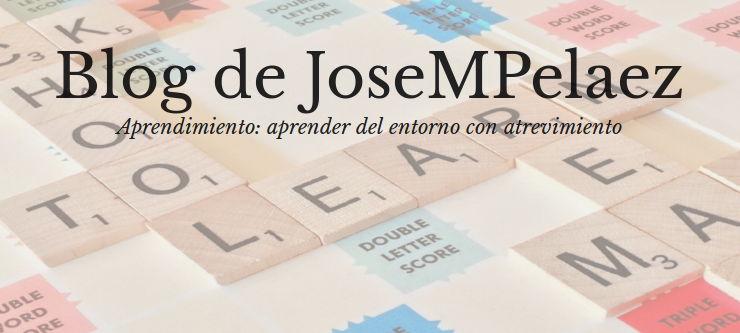 Blog de JoseMPelaez
